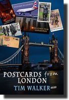 3.Postcards from London