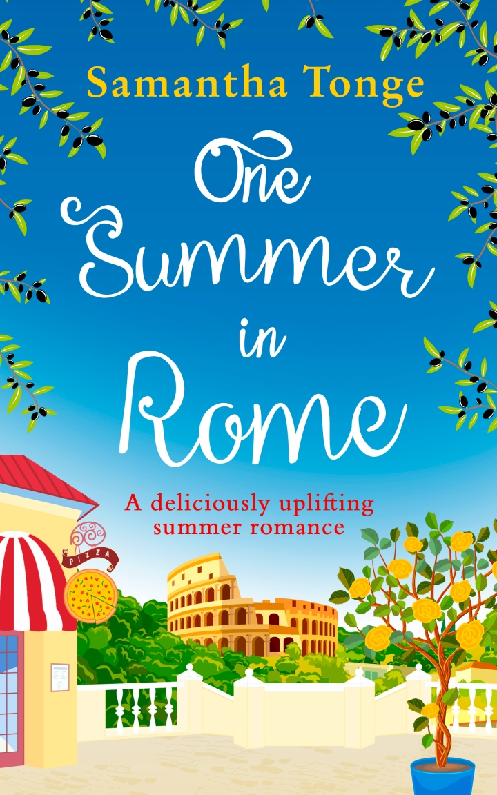 one summer final cover