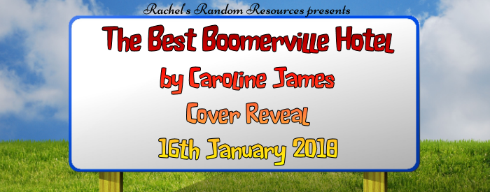 The Best Boomerville Hotel Cover Reveal
