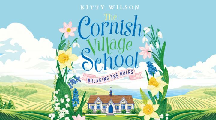 The Cornish Village School(1)