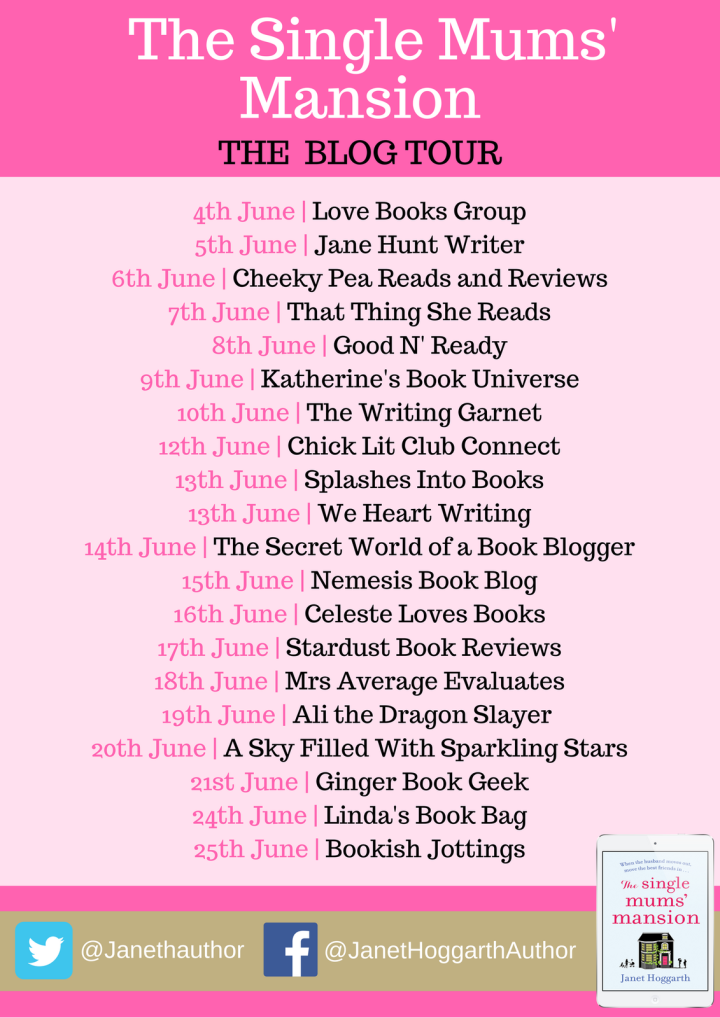 The Single Mums Mansion blog tour (1)_preview