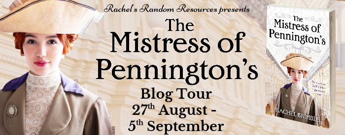 The Mistress of Penningtons