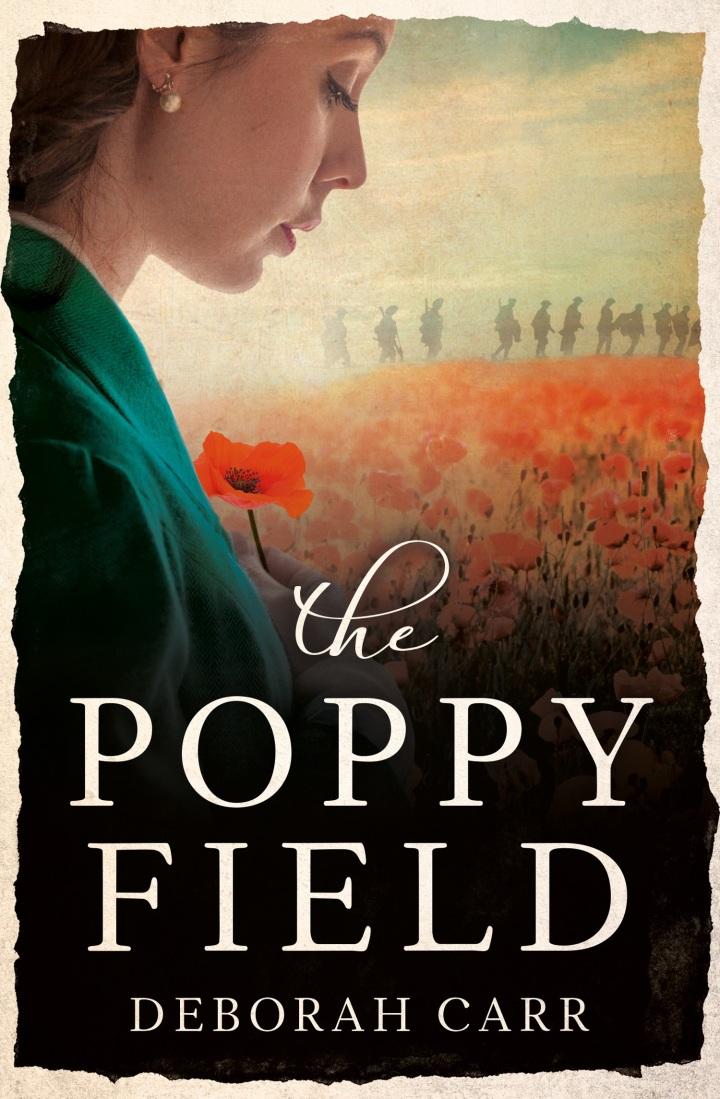 The Poppy Field Cover.JPG