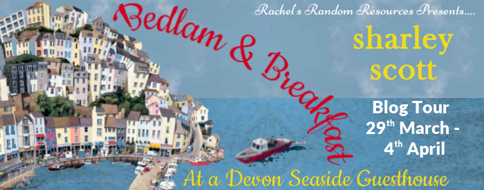 Bedlam & Breakfast