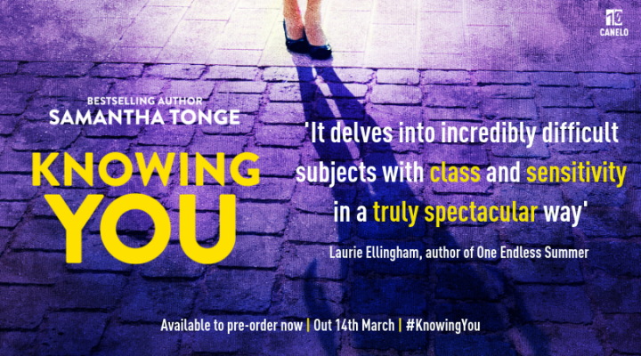 Knowing You Quotes - Laurie Ellingham