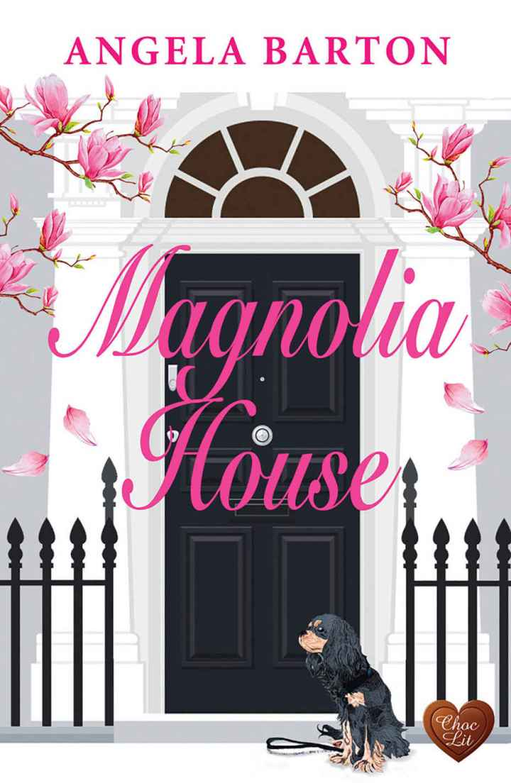 Magnolia House Cover Lrg