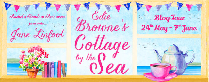 Edie Brownes Cottage By The Sea