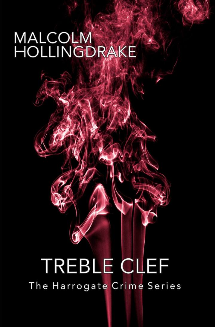 Treble Clef - Malcolm Hollingdrake - book cover.jpg
