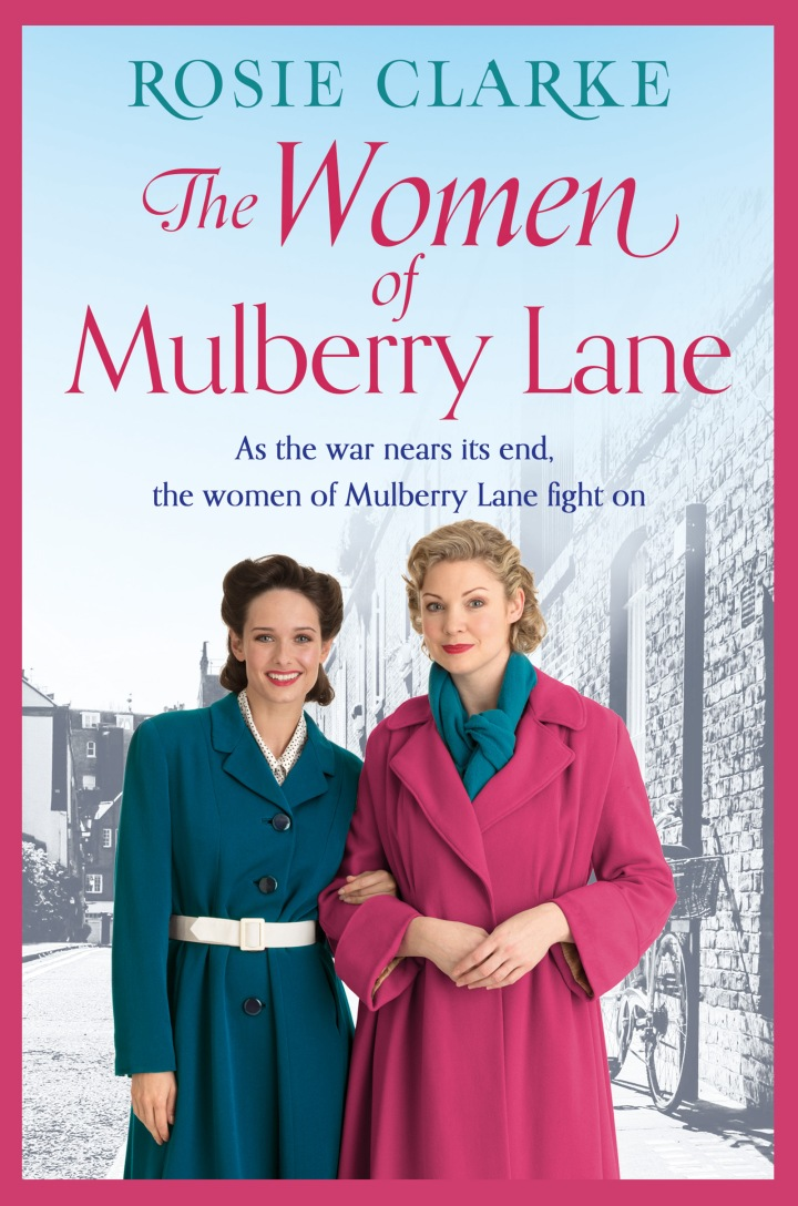 ARIA_CLARKE_The Women on Mulberry Lane_E