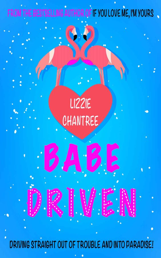 Babe Driven Cover