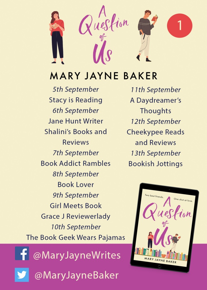A Question of Us Blog Tour Poster 1