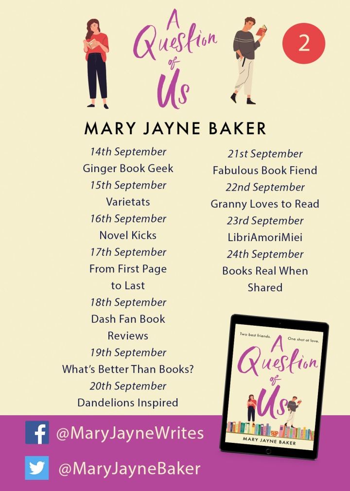 A Question of Us Blog Tour Poster 2