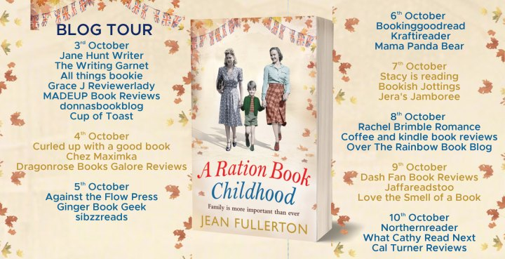 A Ration Book Childhood Full Tour Banner.jpg