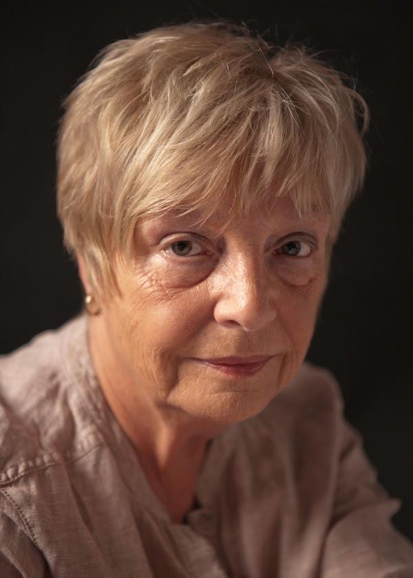 Chrissie Walsh