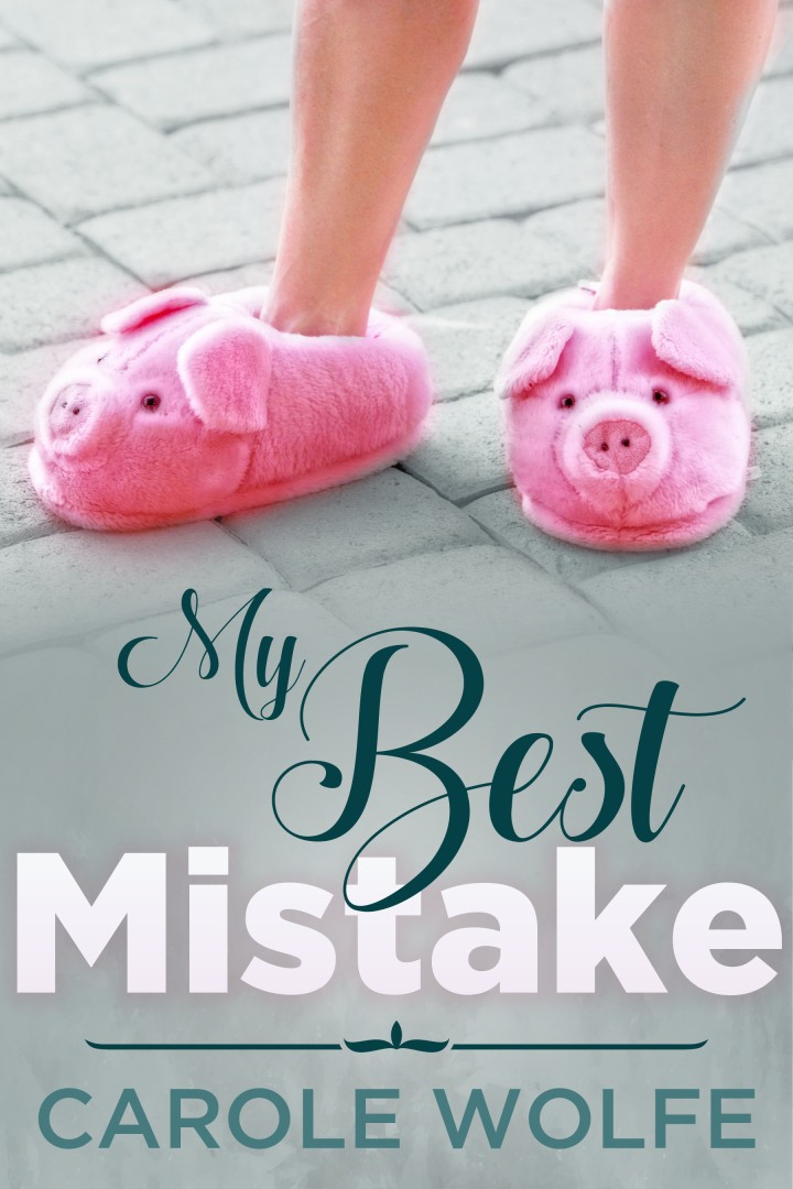 My Best Mistake - Tasha's Story cover