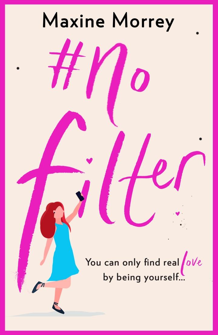 Maxine Morrey - No Filter