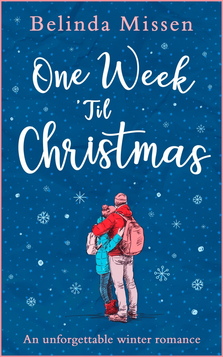 One Weel Til Christmas Cover
