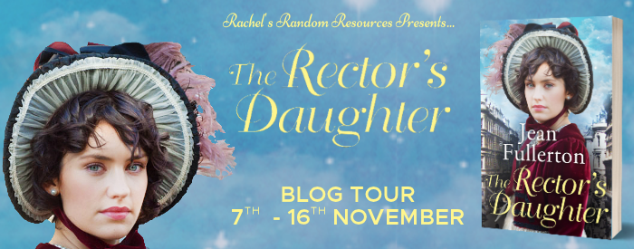The Rectors Daughter