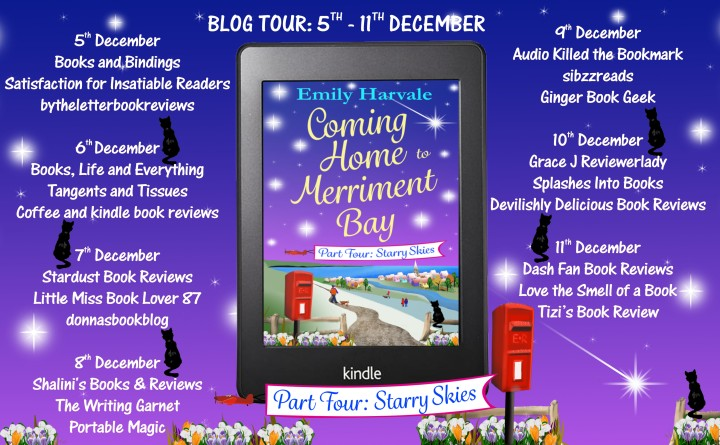 Coming Home To Merriment Bay Part 4 Full Tour Banner