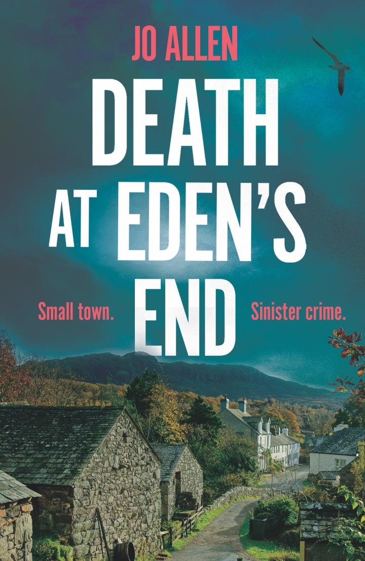 Death At Eden's End