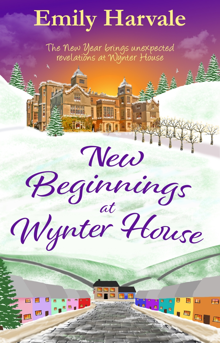 New Beg at Wynter H 24 Nov - DAVID