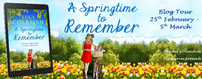 A Springtime to Remember