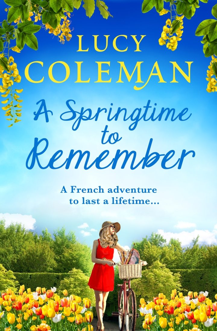 Lucy Coleman - A Springtime To Remember