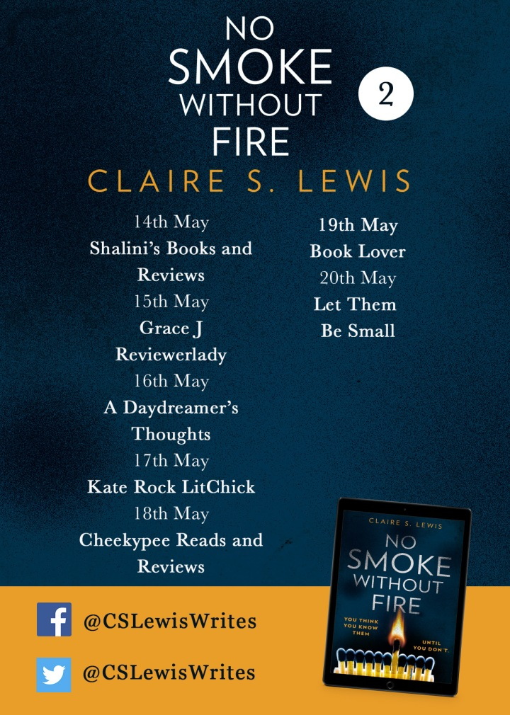 Lewis_No Smoke Without Fire_Blog Tour Poster 2