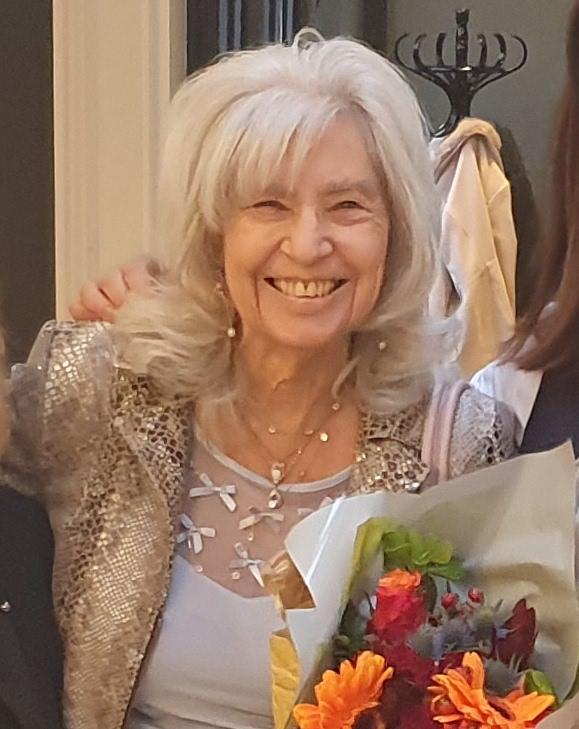 Rosie Clarke