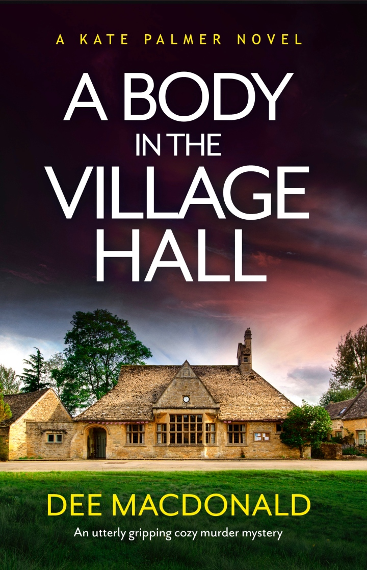 A-Body-in-the-Village-Hall-Kindle