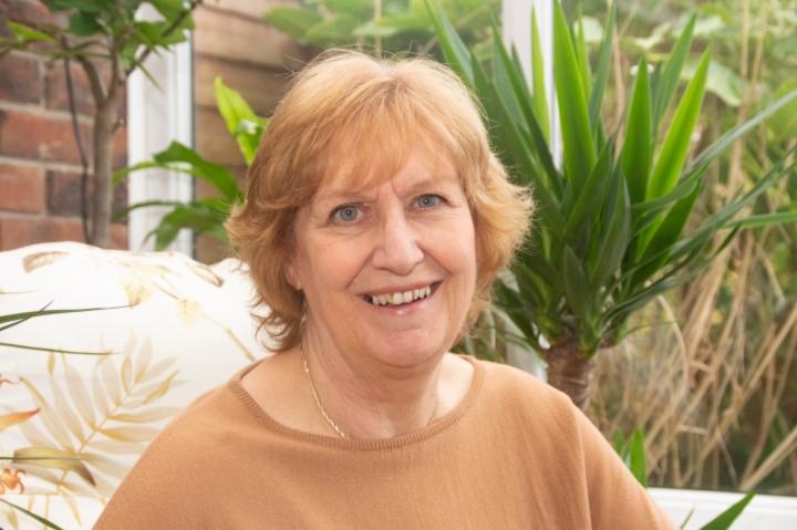 Frances Evesham