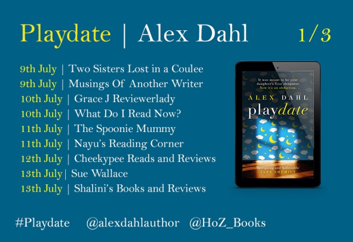 Playdate_Alex Dahl_Blog Tour Poster 1