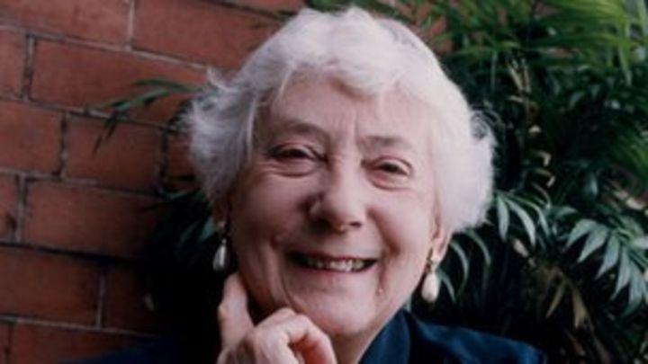 Helen Forrester