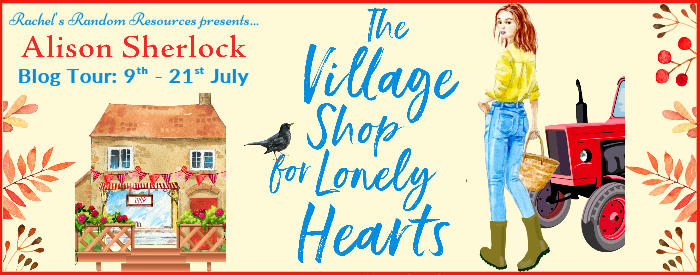 The Village Shop For Lonely Hearts