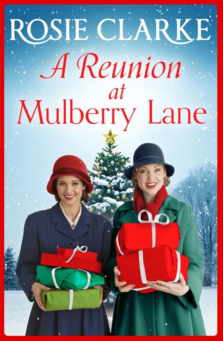A Reunion Cover