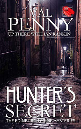 Hunters Secret Cover