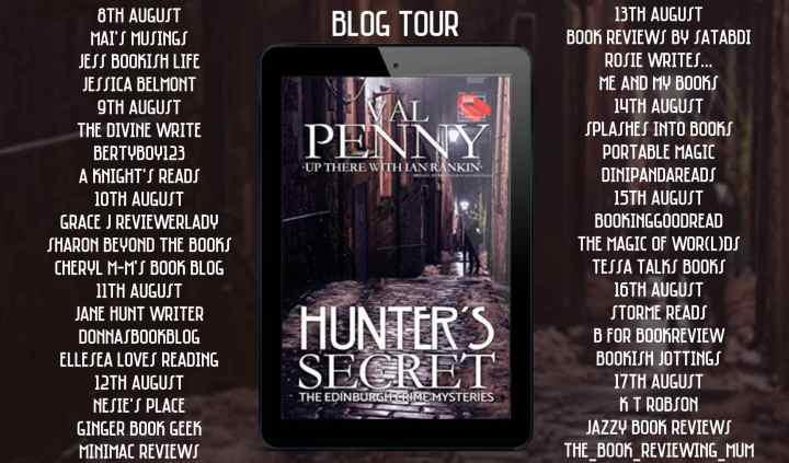 Hunters Secret Full Tour Banner