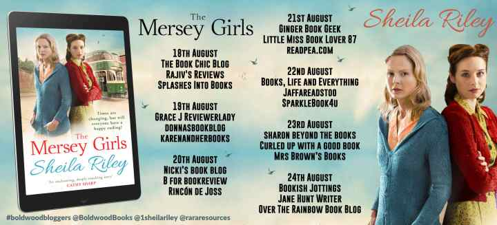 The Mersey Girls Full Tour Banner (1)